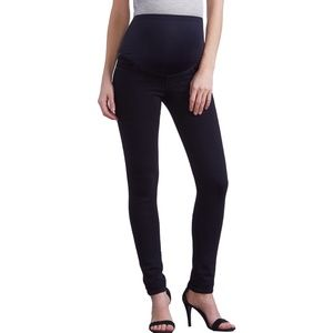 Citizens of Humanity Maternity Skinny Jeans Black